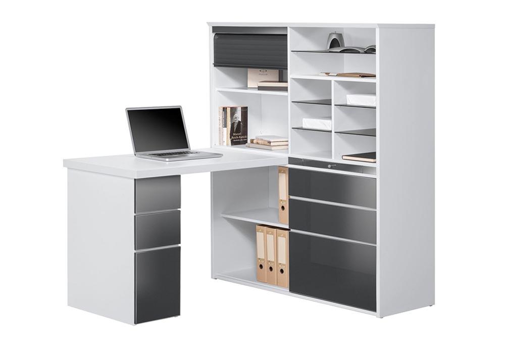 Nauhuri.com | Büromöbel Weiß Gebraucht ~ Neuesten Design ...