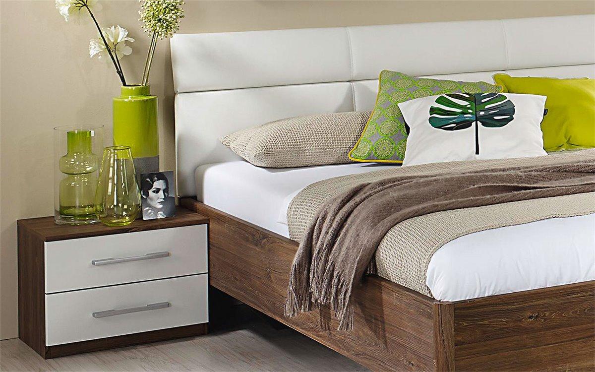 Modernes schlafzimmer kelheim von rauch packs 15410